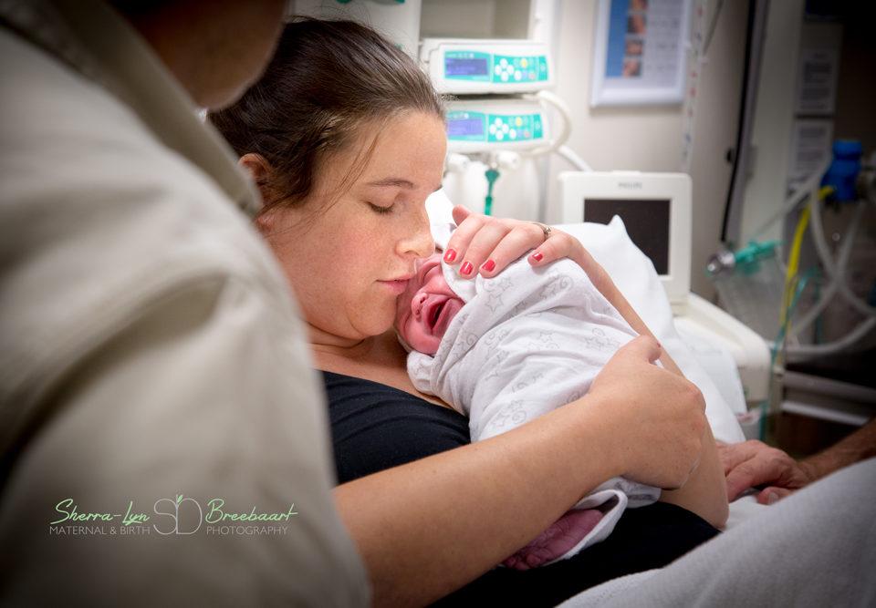 Wagener's Birth