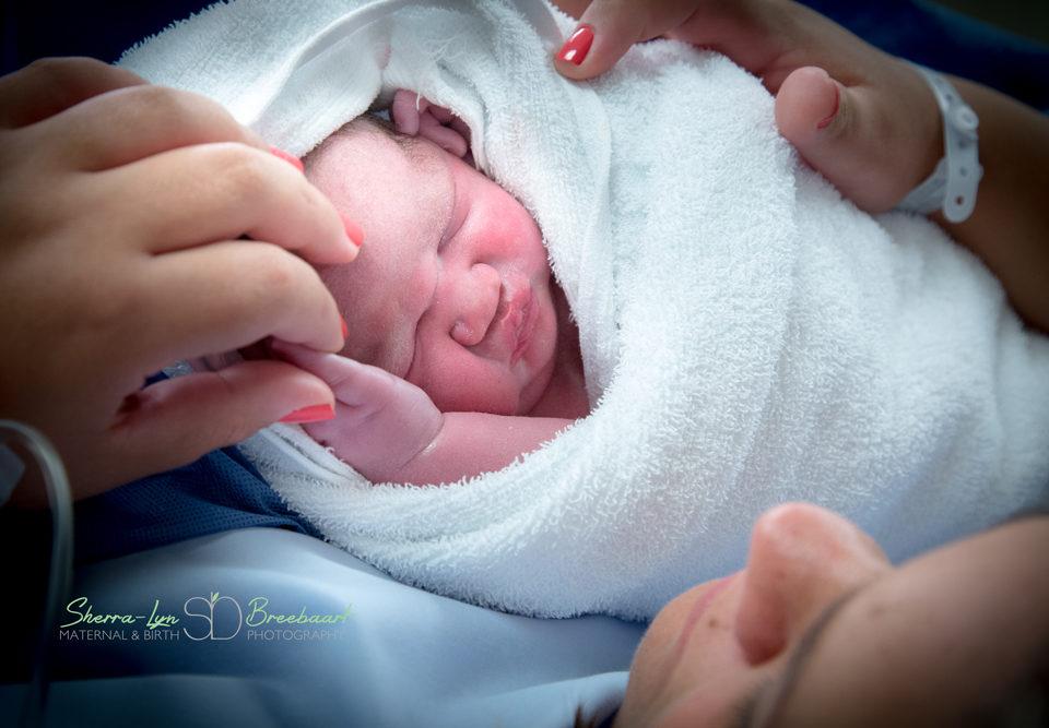 Duvenhage's Birth